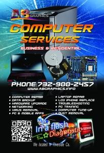 GRAPHICS & COMPUTER REPAIR